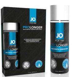 XTS15 thuốc xịt kéo dài thời gian cao cấp JO Prolonger USA