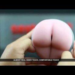 39 Đen pin thủ dâm nam với chiếc mông chổng gợi tình
