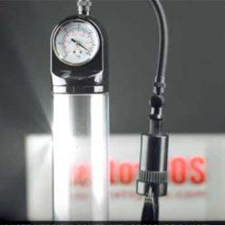 43 Máy tập dương vật Baile có đồng hồ đo lực kéo hiệu quả