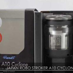 49 Máy thủ dâm tự động massage Nhật Bản Rends A10 Cyclone