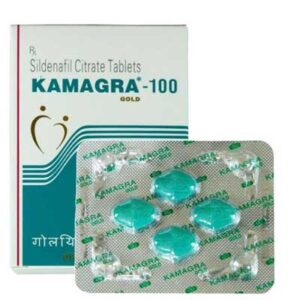 SL10A thuốc cường dương Kama Gold 100mg cho nam giới yếu
