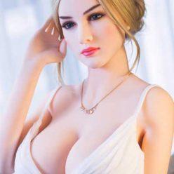 B44 1M63 LEYLAE Cô búp bê tình dục mới với nét đẹp phương Tây